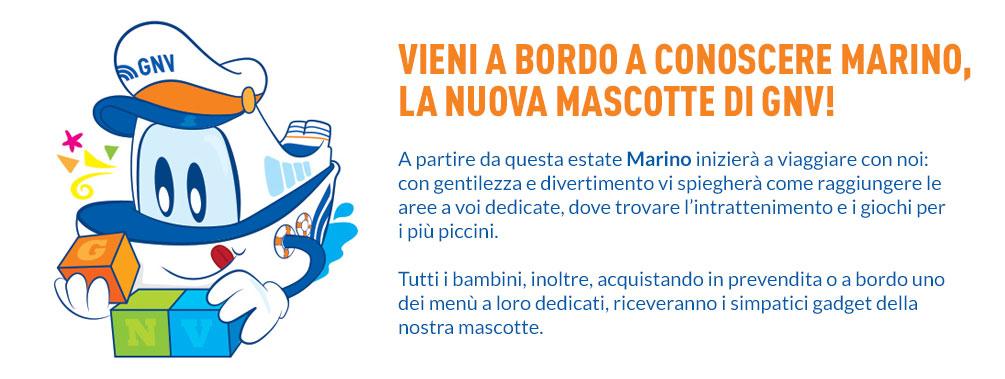 Marino Mascotte